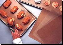 Taflon Baking Sheets